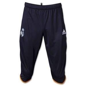 adidas Real Madrid Predator Training 3/4 Pant