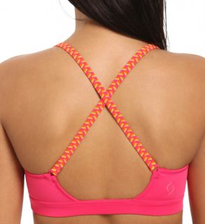 Moving Comfort 300573 Hot Shot Sports Bra