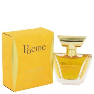 Poeme for Women by Lancome Eau De Parfum Spray 1 oz