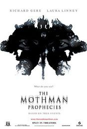 The Mothman Prophecies (Advance) Movie Poster
