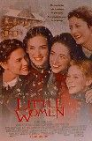 Little Women (Video Poster) Movie Poster