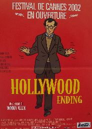 Hollywood Ending (Petit French) Movie Poster