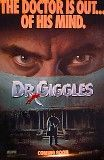 Dr. Giggles (Advance) Movie Poster