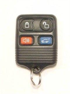 2004 Lincoln Aviator Keyless Entry Remote