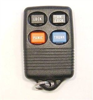 1994 Lincoln Town Car Keyless Entry Remote