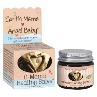 Earth Mama Angel Baby C Mama Healing Salve   1 oz