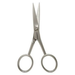 Mens Tweezerman G.E.A.R. Moustache Scissors & Comb