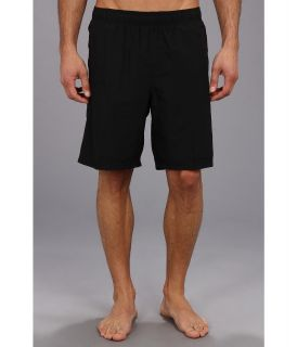 Nike Core Solid 9 Volley Short Mens Swimwear (Black)
