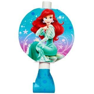Disney The Little Mermaid Sparkle Blowouts