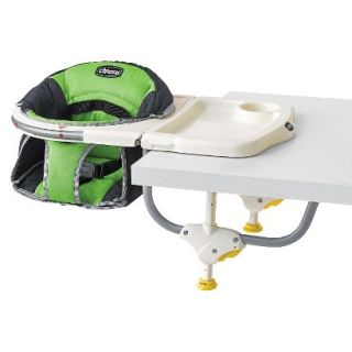Chicco 360 Hook on High Chair   Midori Green