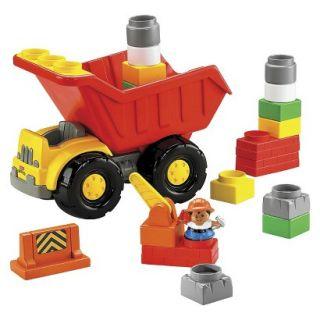 Little People Builders Build n Dump Truck