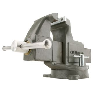 Wilton Columbian Machinist Bench Vise   5 Inch Jaw Width, Model 605M3