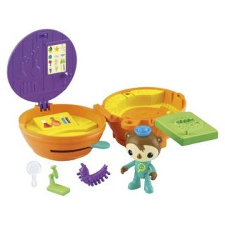 Fisher Price Octonauts Shellingtons On the Go Pod