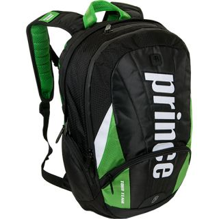 Prince Tour Team Green Backpack Prince Tennis Bags