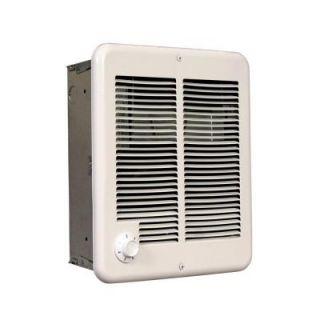 Fahrenheat 1,500 Watt Fan Forced Wall Heater FFH1614