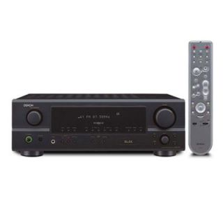 Denon 2 channel 20khZ AM/FM Stereo Receiver DISCONTINUED DRA297