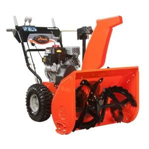 Ariens Deluxe 30 in. Electric Start Gas Snow Blower with Auto Turn Steering 921032