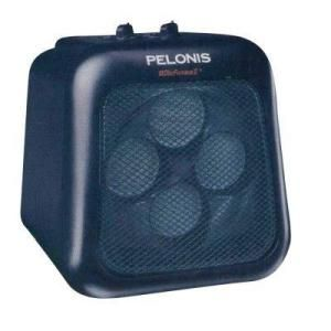 Pelonis Disc Furnace III PTC Ceramic Heater DISCONTINUED HC 451