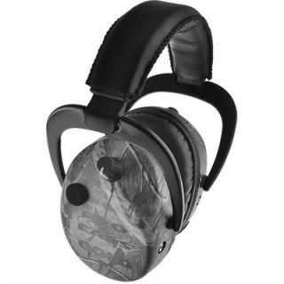 Stalker Gold Headset   Stalker Gold Nrr 25 Realtree Apg Camo