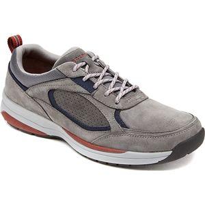 Rockport Mens Sport Bal Overlays Castlerock Shoes, Size 10.5 W   V76352