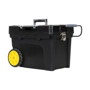 Stanley 24 in. Pro Mobile Tool Box 033026R