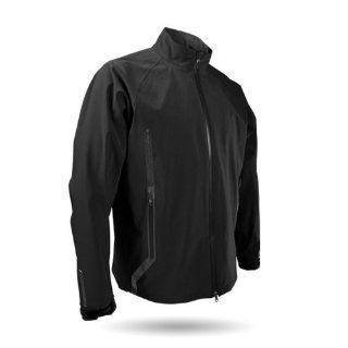 sun mountain 2014 stormtight jacket black meduim sports outdoors alb00715 alba chromy coat