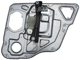 OE Replacement Ford Five Hundred Rear Window Regulator (Partslink Number FO1550120) Automotive