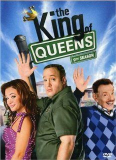 The King of Queens: Season 9: Kevin James, Leah Remini, Jerry Stiller, Victor Williams, Patton Oswalt, Gary Valentine, Nicole Sullivan, Merrin Dungey, Larry Romano, Lou Ferrigno, Mookie Barker, Sam McMurray, Rob Schiller, Chris Downey, David Bickel, David