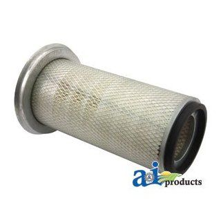 A & I Products Filter, Air; Outer Replacement for Case IH Part Number 1931168: Industrial & Scientific