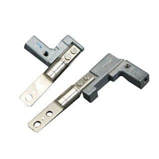 "Laptop Screen Hinge Hinges For HP COMPAQ NC6000 14.1"" Left&Right Bracket Set Kit Computers & Accessories"