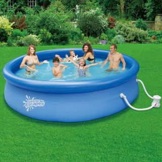 Purchase the Summer Escapes Swimming Pool, 12 x 30 at an always low price from. Save money. Live better.