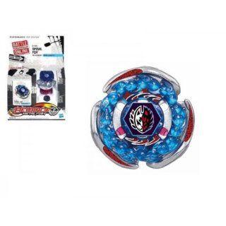 Hasbro   Beyblade Metal Fury   Spiral Fox TR145W2D   4715697078411: Spielzeug