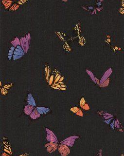 """Vlies Tapete """"Flutter By Black"""" Kollektion JmD   Fabulous 31 174 002 Baumarkt"""