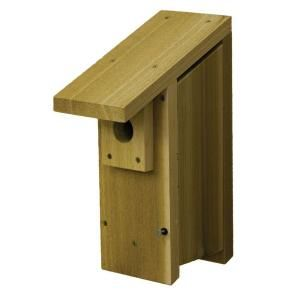 Stovall Products Bluebird Bird House SP2H