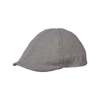 St. Johns Bay St. John s Bay Linen Ivy Cap, Black, Mens
