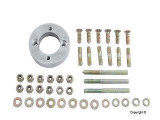 Brake Master Cylinder Repair Kit MTC 672825A Volvo 122 Automotive