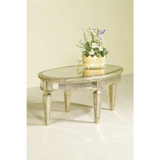 Borghese Coffee Table   Mirror Tables