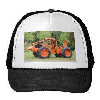 Timberjack Skidder Hat