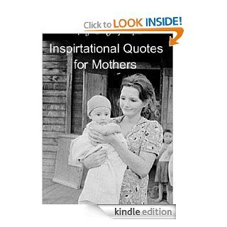 inspirational Quotes for Mothers eBook: R. Michael Lawson: Kindle Store