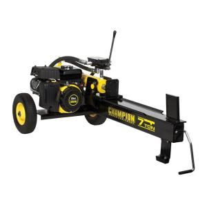 Champion Power Equipment 7 Ton Hydraulic Log Splitter with CARB 90720