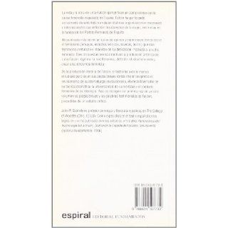 El teatro breve de Lidia Falcon (Espiral / Fundamentos) (Spanish Edition): Lidia Falcon: 9788424507732: Books