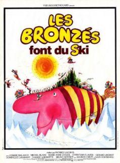 Les Bronzes font du ski (English Subtitled): Josiane Balasko, Michel Blanc, Maurice Chevit, Marie Anne Chazel:  Instant Video