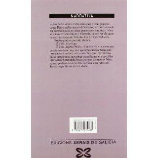 Un Home De Vilamean / a Man of Vilamean (Edicion Literaria) (Galician Edition): Xoan Bernardez Vilar: 9788475074481: Books