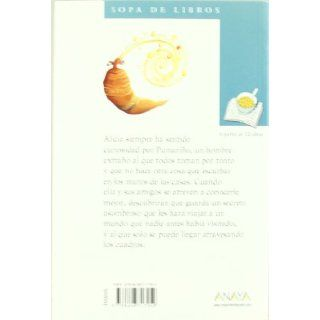 La Casa de la Luz / The House of the Light (Sopa De Libros / Soup of Books) (Spanish Edition) Xabier P. DoCampo, Xose Cobas 9788466717052 Books