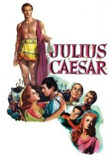 Julius Caesar Calhern Louis, Marlon Brando, John Gielgud, James Mason  Instant Video