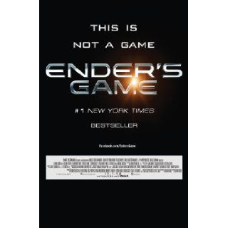 Ender's Game (Movie Tie In) (The Ender Quintet): Orson Scott Card: 9780765338211: Books