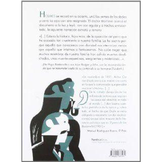 El perro de los Baskerville (Ilustrados) (Spanish Edition): Arthur Conan Doyle, Javier Olivares: 9788492683581: Books