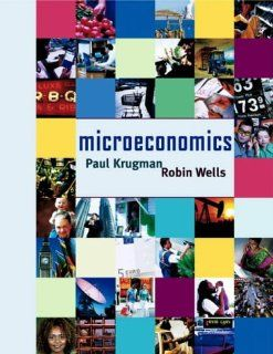 Microeconomics (9780716762775): Paul R. Krugman: Books