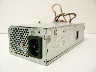 Genuine/Original HP 270W Power Supply Model FH ZD271MGF, PS 6271 7 P/N 633193 001 by Bestec with FREE 80MM BLUE FAN Computers & Accessories