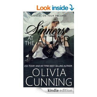 Sinners at the Altar (Sinners on Tour Book 6) eBook: Olivia Cunning: Kindle Store